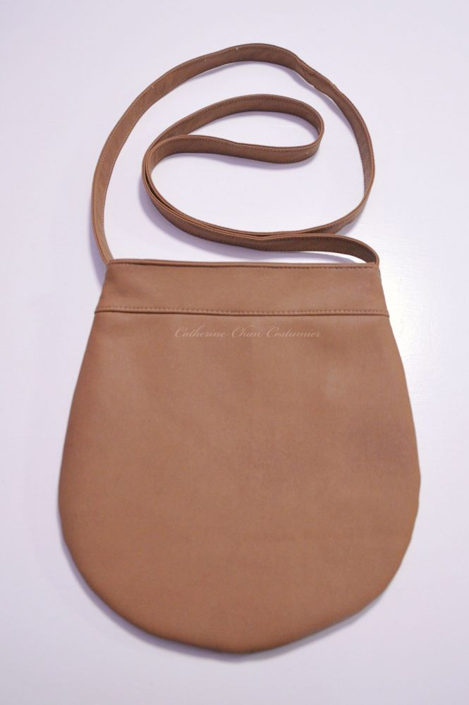 Thenardier's bag