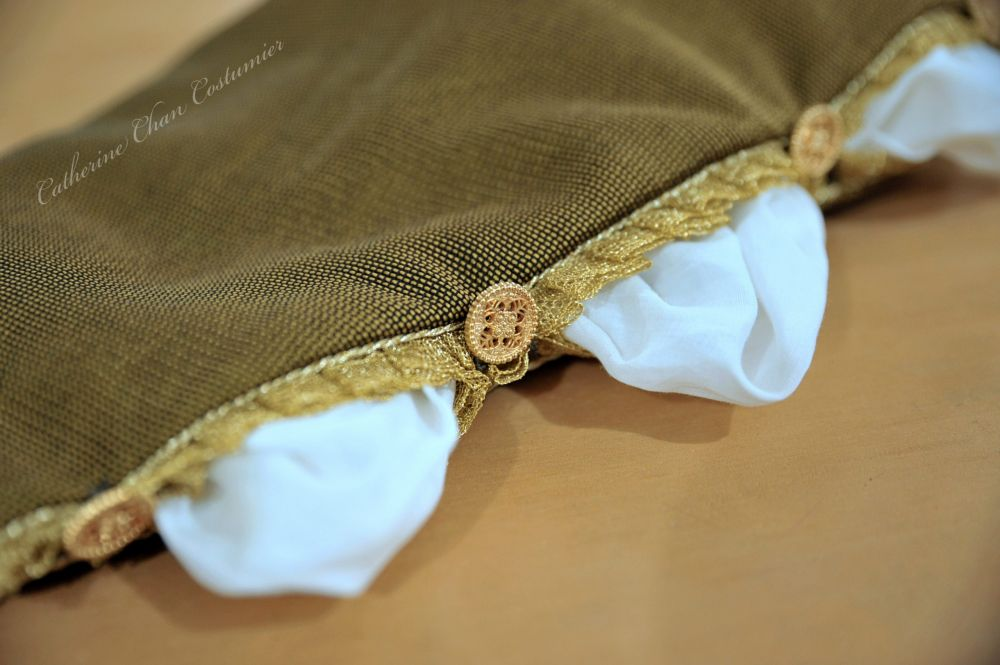 Foresleeve
